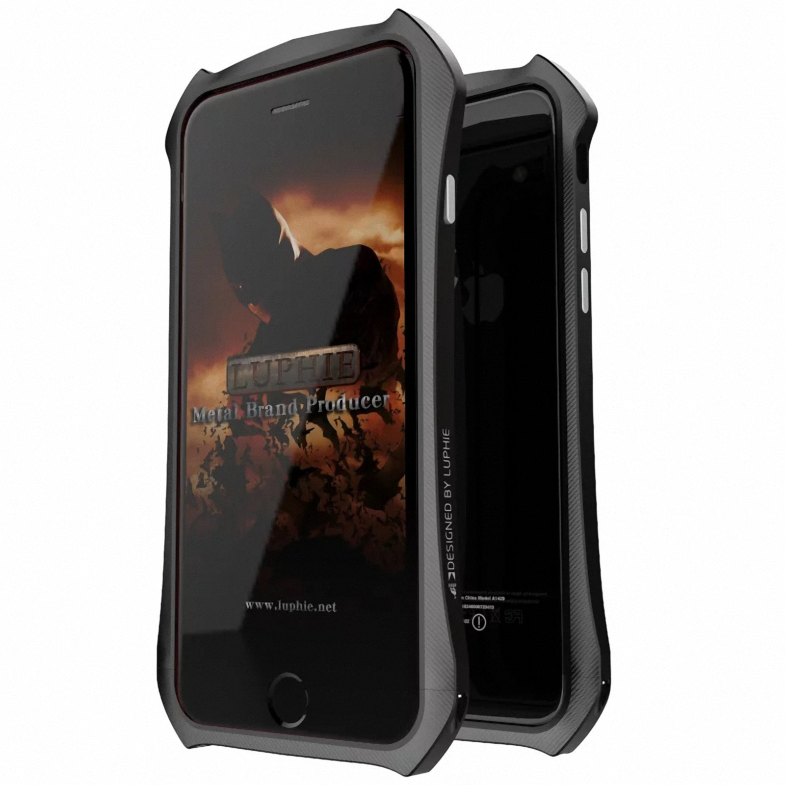 case iphone 7 bumper